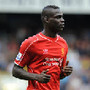 Balotelli, do Milan para o Liverpool por 20,3 ME