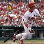 Usa Mlb Baseball Rockies Cardinals