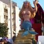 Carnaval 2007 Figueira Da Foz - Carro dos Reis