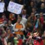Ronaldo festeja mais uma vez