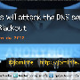 Blog: Anonymous will attack the DNS servers