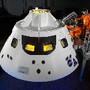 USA NASA ORION CREW MODULE