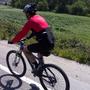 vitinha a pedalar