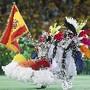 BRAZIL SOCCER FIFA CONFEDERATIONS CUP 2013