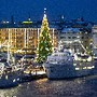 Árvore de Natal em Estocolmo | 2012