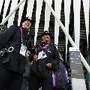 REINO UNIDO JOGOS PARALÍMPICOS LONDRES 2012