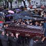 Pessoas: Falecimento De Madalena Perdigão