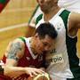 PORTUGAL BASKETBALL EURO 2013 QUALIFICATION