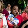 VENEZUELA CHAVEZ PRAYERS