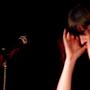 Rita Redshoes - Maxime, Nov.2008