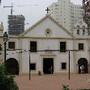 Igreja N Sra da Nazaré