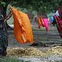 Época das monções na Índia
