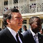Angola Durão Barroso