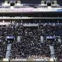 FC Porto teve 'casa cheia' no treino