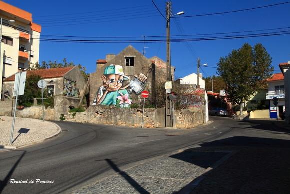 Street Art em Agualva Cacem (004)