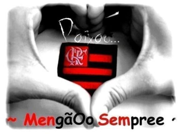 I Love Mengão