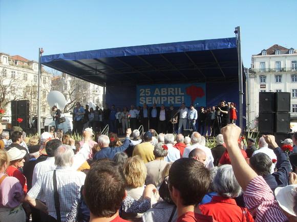 25 de Abril Lisboa 140