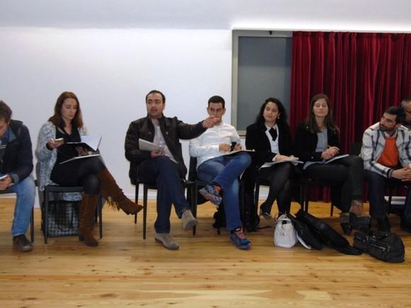 Workshop da tradicao a inovacao 1