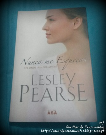 livro lesley peares