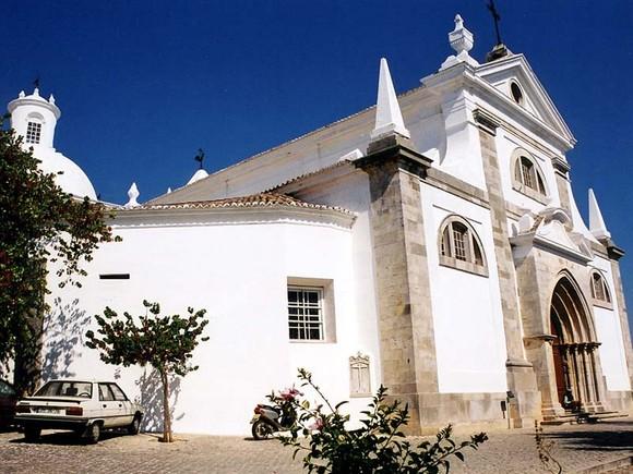 C:\Users\Luís Horta\Tavira COR\Igreja de Santa Ma