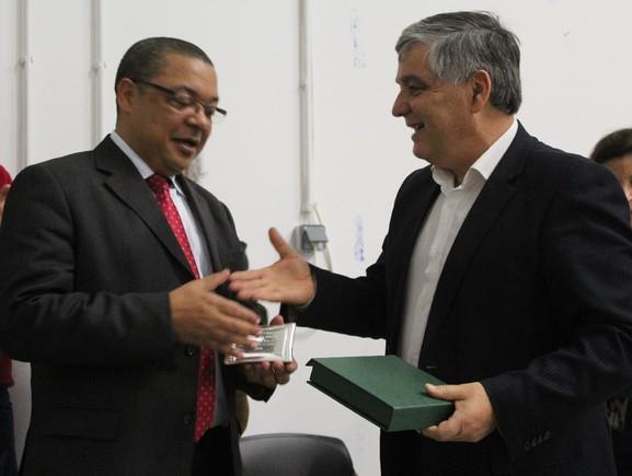 Dr. Correia da Silva