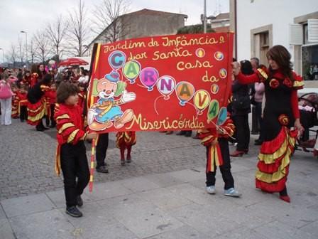 Carnaval de Coura 2009 - 10
