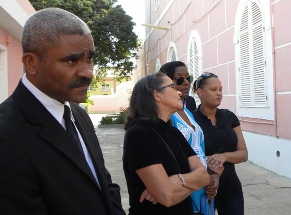 Cesária Évora | Cerimónia Fúnebre