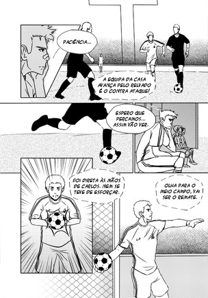 Asas nos Pés, página 25