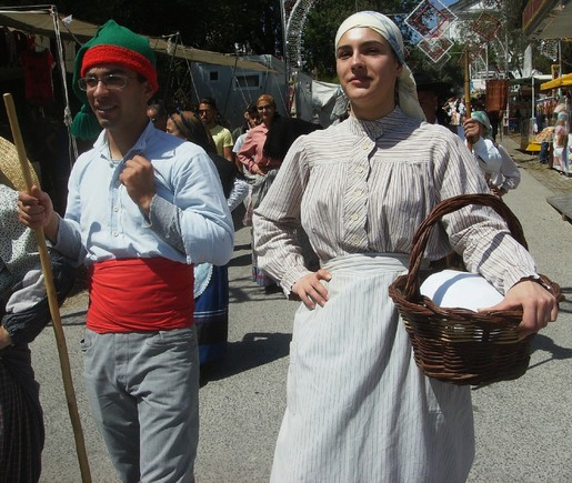 Folclore Senhora Rocha 013