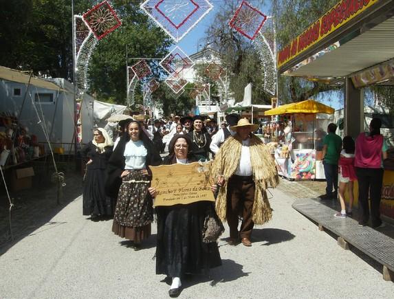 Folclore Senhora Rocha 006
