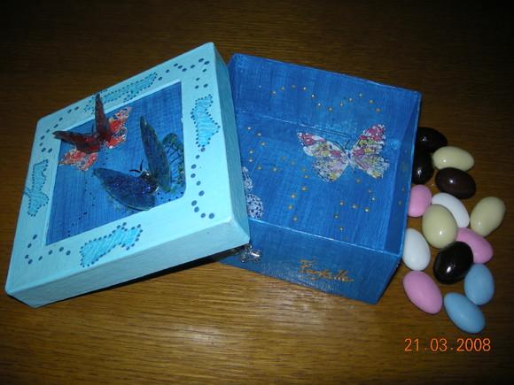 CAIXA BLUE BUTTERFLIES 2 .JPG