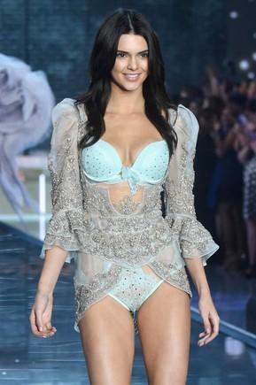 Kendall Jenner, filha de Caitlyn Jenner