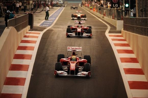 F1 GP Abu Dhabi (9)
