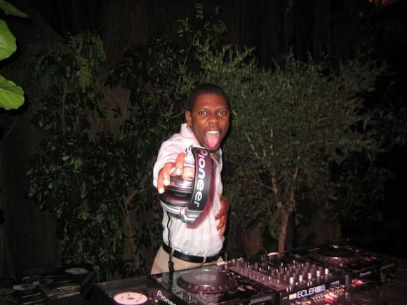 DJ Damost