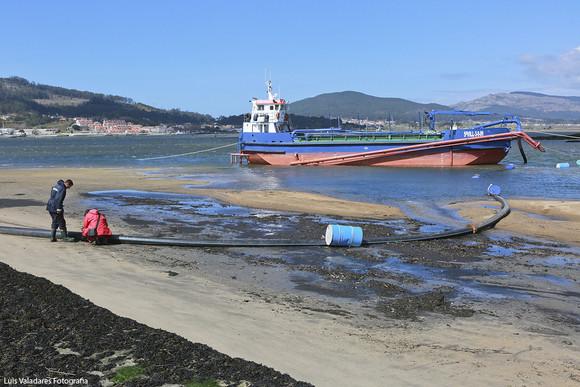 dragagem cais de atracação ferry boat 2015 (3)