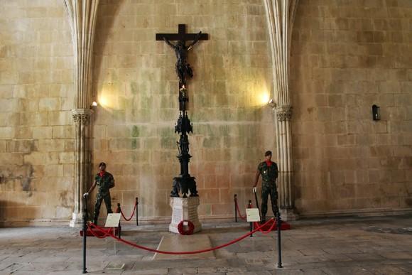 Cristo das Trincheiras DR