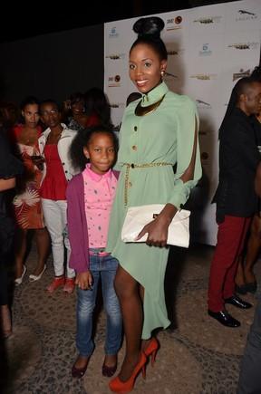 Angola Fashion Week 3º dia