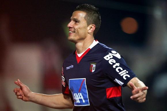 Gil Vicente-Braga