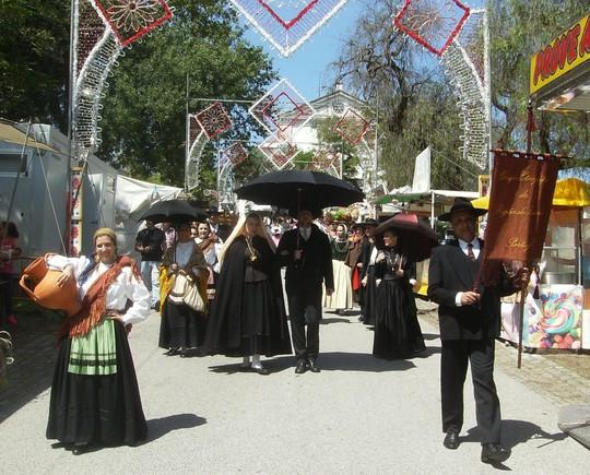Folclore Senhora Rocha 014