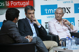 Grande Conferência do Futebol 2012