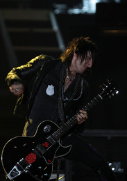 Guns N' Roses em Lisboa