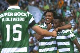 3.ªJ: Académica-Sporting 15/16