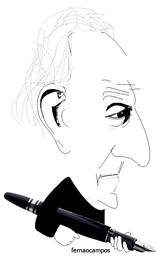 Jose Gomes Ferreira_caricatura