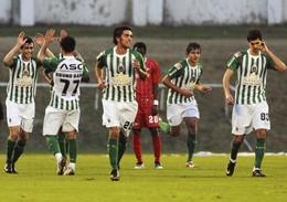 18ª J: Rio Ave 2-0 Leixões