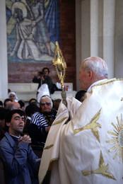 PORTUGAL - POPE VISIT