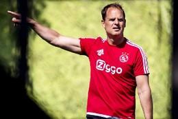 Frank de Boer (ex-Inter)
