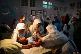 Mutilação genital feminina na Indonésia