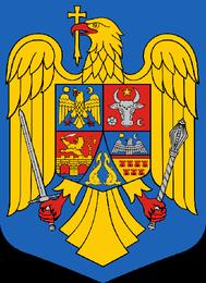 23 Brasão da Roménia