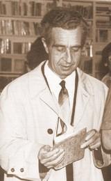Luis Veiga Leitao