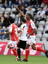 30ª J: Nacional 1-1 Sp. Braga